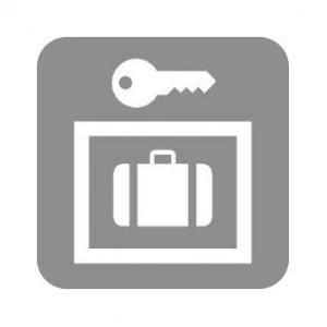 "Koffer-Schliessfach / Lagerfach ""mittel"" mieten in San Fernando de Maspalomas (Gran Canaria) LN1-1"