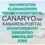 Canaryo.net - Portal - - Werbung Top Banner 768x90 Pixel