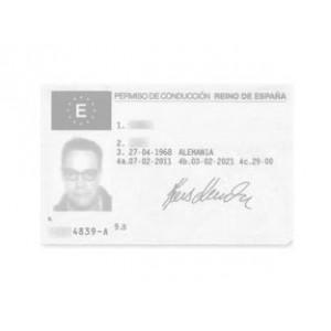 Führerschein umtauschen (Pflicht für Residenten nach 2 Jahren)