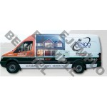 Lieferwagen / Transporter / Van bis 3,5t mieten (Gran Canaria Süd)