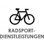 Radsport-Dienstleistungen